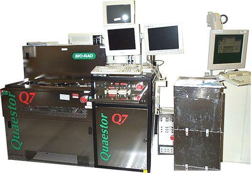Biorad Q7/Q8