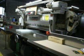 Seybold Paper Cutter
