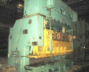 Voronezh KB3038 630 Ton