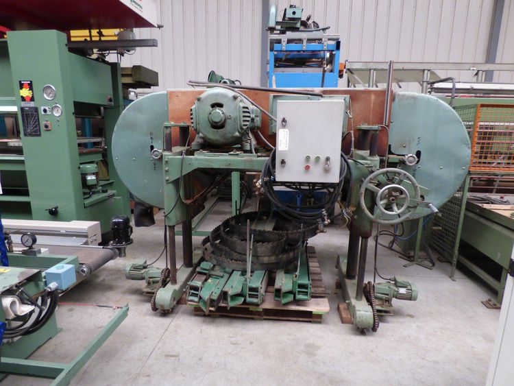 Other CD4, Band saw