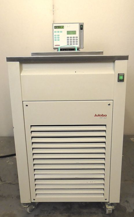 Julabo FP52 Chiller with SP Controller