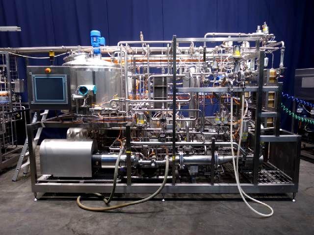 N.N. Tubular heat exchangers