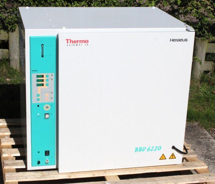 Thermo Scientific BBD 6220 CO2 Incubator