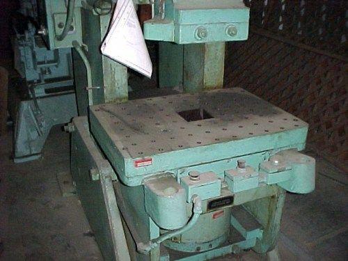 Warco Press OBI BG 75Ton Warco 75 Ton