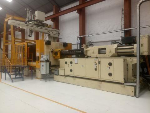 Husky H1000 RS135/115 1100 T