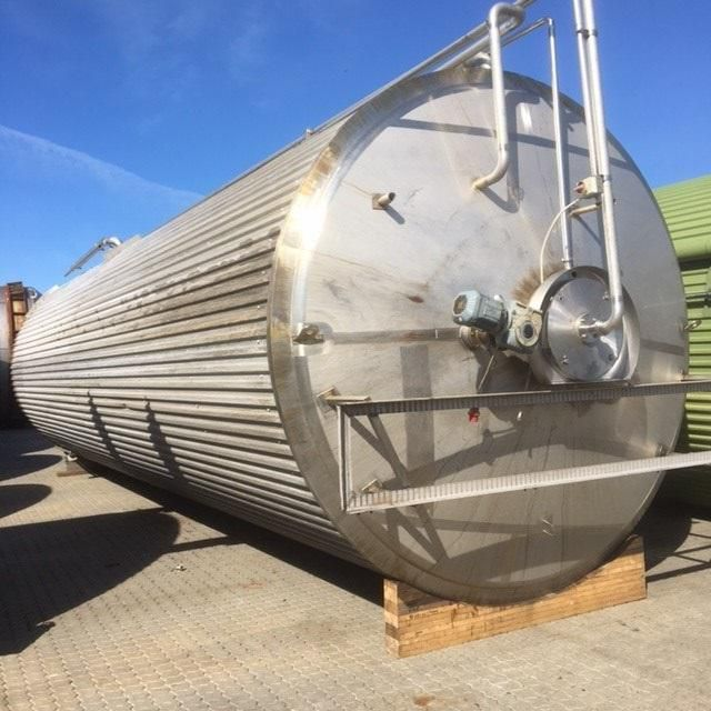 Others 75.000 L Vertical Silos Tank