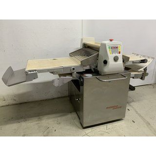 Seewer Rondo SKO 611 dough sheeter