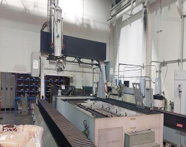 Flow 1- 18- 15 CNC Control