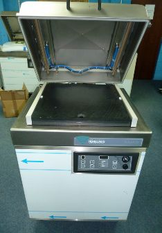Henkelman Polar 52 Vacuum Packer