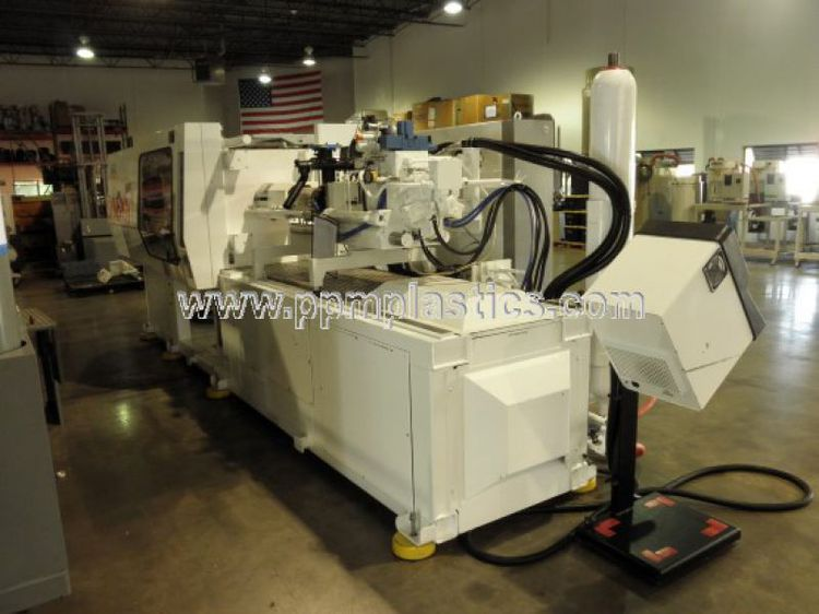 Netstal S-1500-230/60 165 Ton
