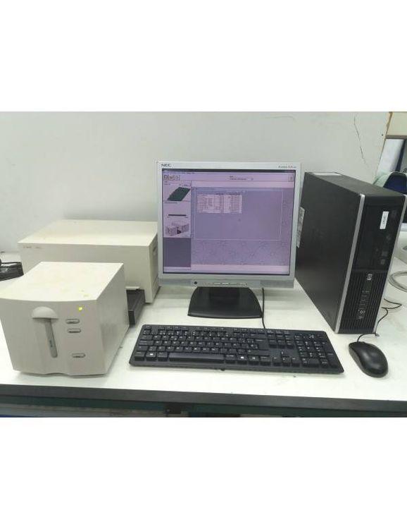 Agilent 8453 (G1103A) Spectrophotometer UV/Vis