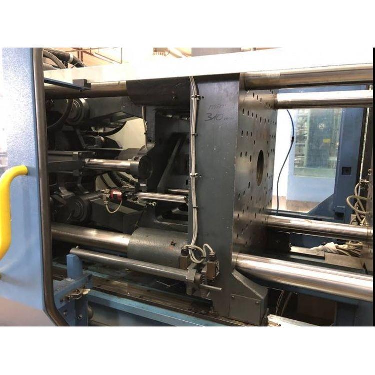 Demag ergotech system 200 / 560-610 200 T