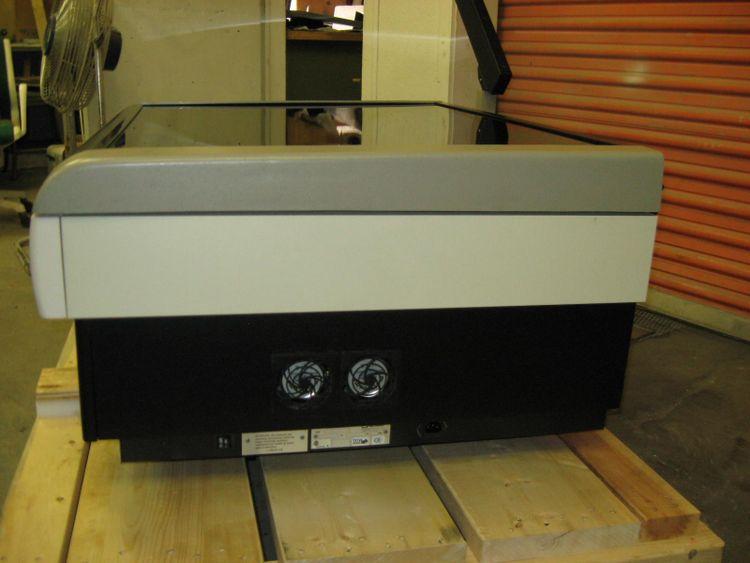 Packard 2750 TR-LL, Liquid Scintillation Analyzer