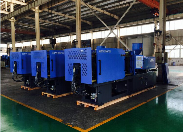 Others Injection molding 200 T