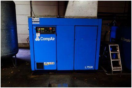 Compair L75SR