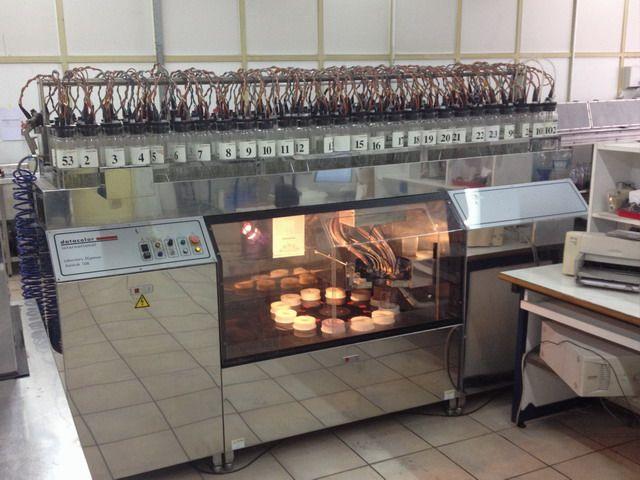 Others 240 Dispenser & solution maker