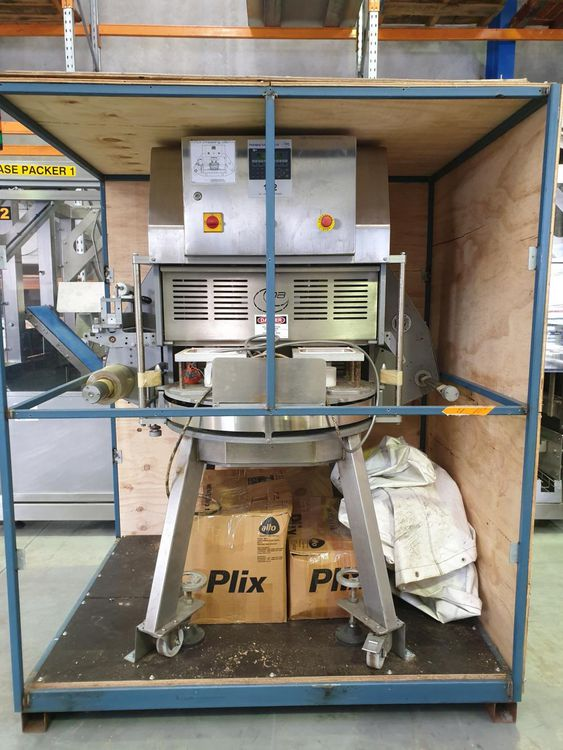 Packaging Automation 182 Tray Sealer