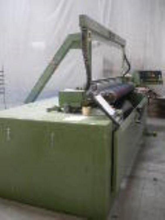Karl mayer ZM SP 1600 /1000 NC,