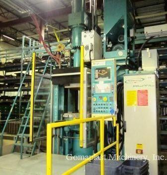 Rutil TECHNOSTAR-4000/150F 350 T
