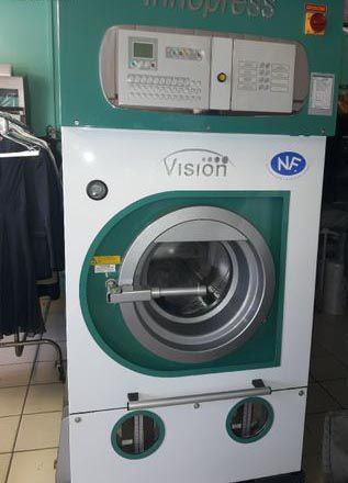 Realstar MARC dry cleaning