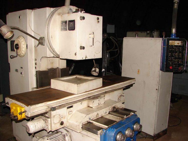Heckert FSS 400 V/2 Vertical 1400 rpm
