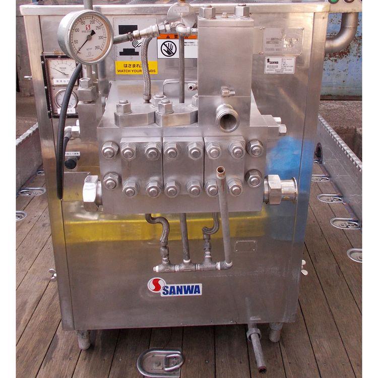 Sanwa H60-A1 Homogenizer