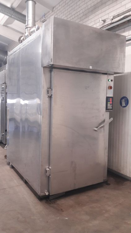 Other KW 300 Smoke chamber KW 300