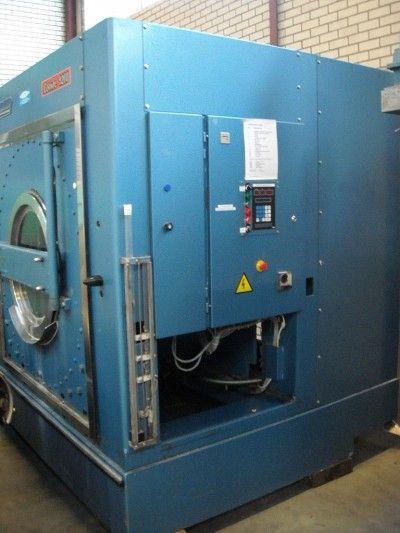 Lapauw Combi 1200 OP Washer Extractor
