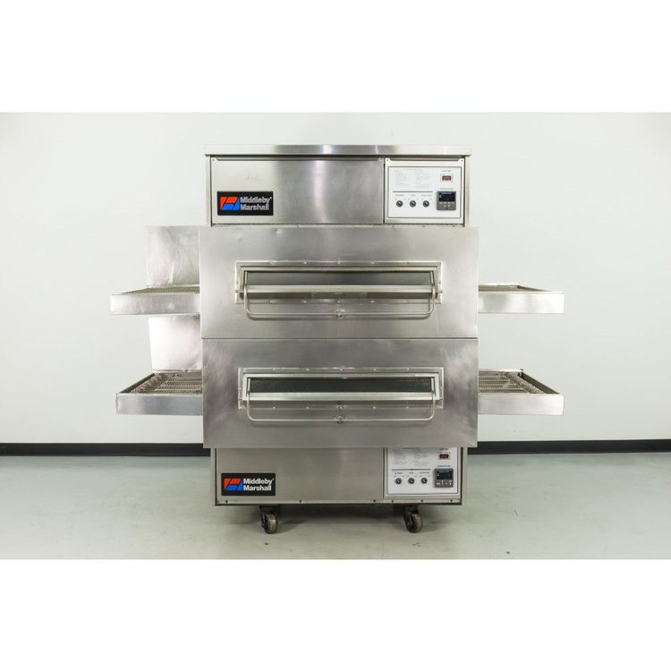 Middleby PS360 Oven Gas Conveyor