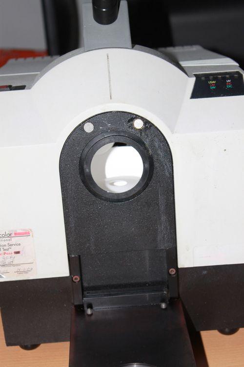 Datacolor SF600 Spectrophotometer