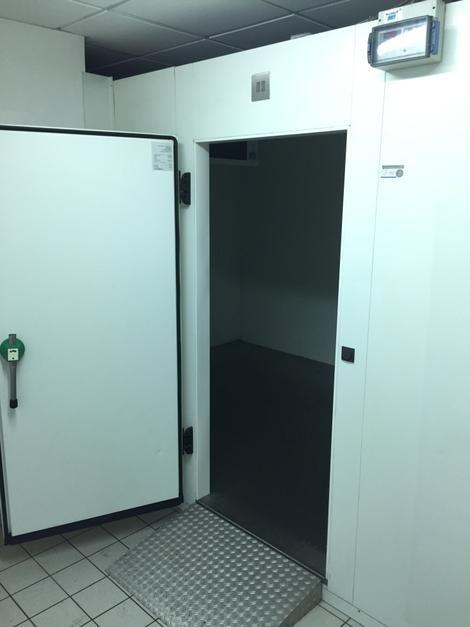Others Deep Freeze Storage (Chamber)