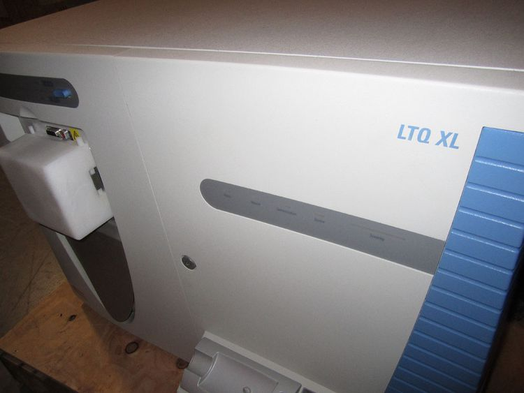Thermo LTQ XL High performance linear ion trap mass spectrometer