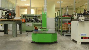 New LS 1000 Chair levelling machine