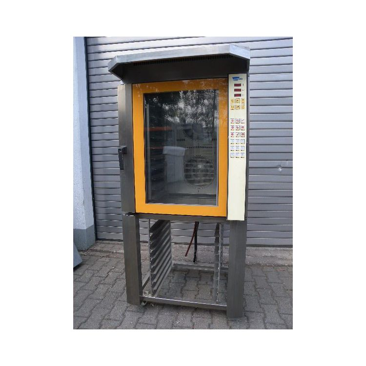 Wiesheu E200A Shop oven