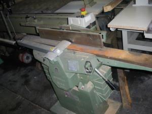 Elind Edging Machine