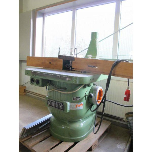 Others FS Spindle router