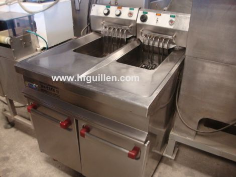 Other FE-30 + 30 ELECTRIC FRYER