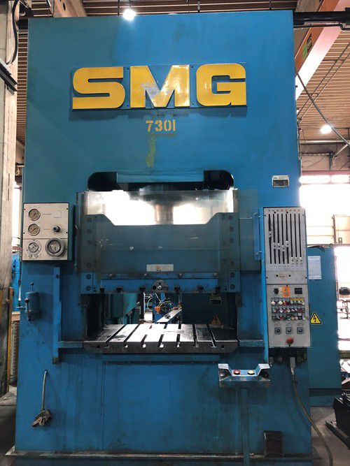 SMG DS315 315 Ton
