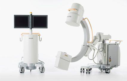 Philips BV Pulsera Vascular C-Arm