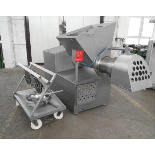Seydelmann GW 300 frozen meat blocks