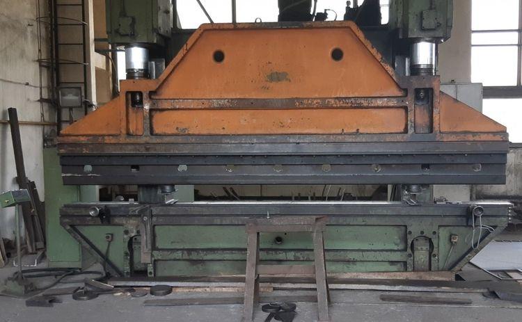 Digep DEC 400 400 Ton