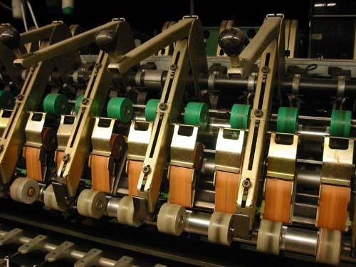 Cognetex FTC8L Ring Spinning Frame