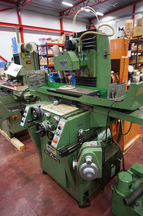 Jack Mill Surface grinder Jack-Mill JMS-820H