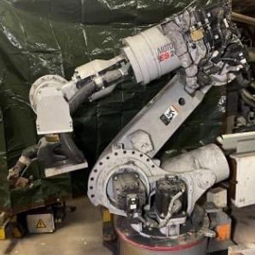 Motoman, Yaskawa ES200N 6 Axis 200.00kg