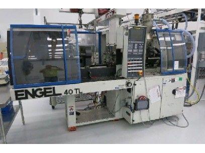 Engel ES 80/40 TL 40T