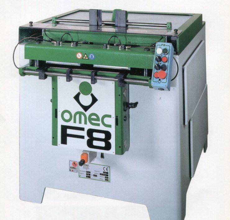 Omec F8