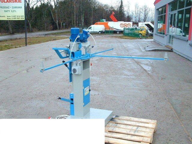 Others Sharpening of band saws circular saw, gang - option 1