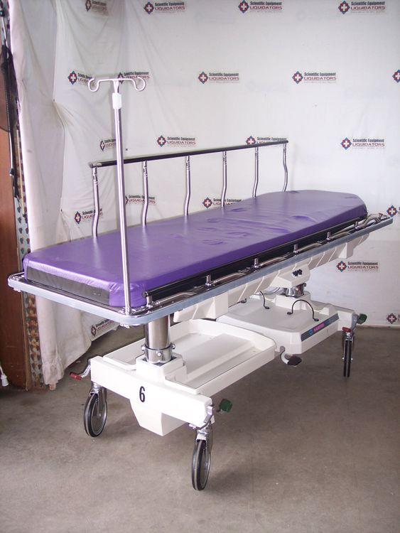 Hausted 826EMC00 Uni-Care III