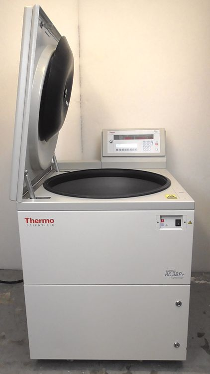 Thermo Scientific RC3BP Plus Low Speed Centrifuge