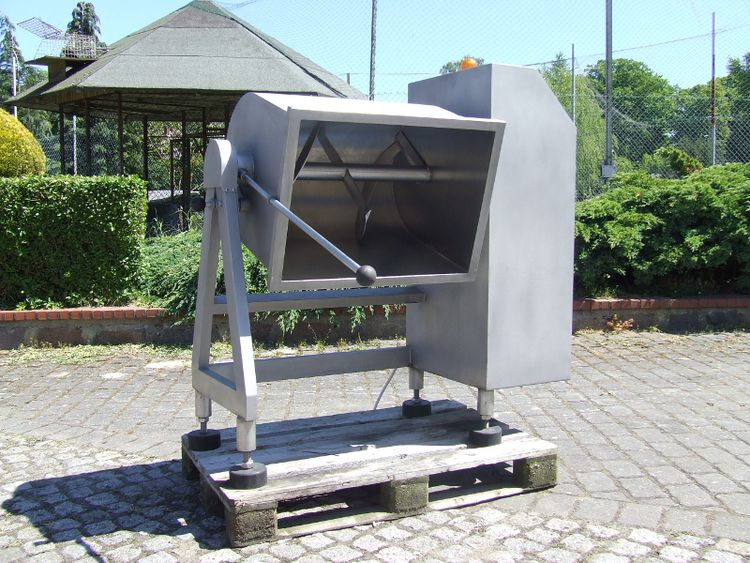 Others PW 200 Mixer